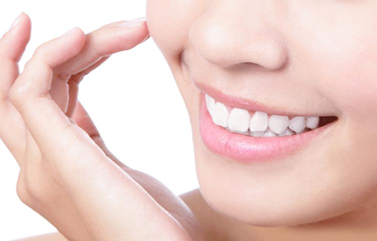 歯をきれいにすることで、あなたはもっときれいになれる